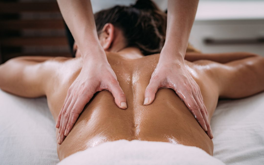 The Importance of Building a Relationship with your Massage Therapist